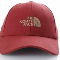 Afbeelding van The North Face T0CF8C-1WP Dad cap 66 classic Rood