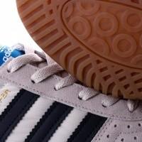 Afbeelding van Adidas Indoor Super B41521 Sneakers TRACE CARGO/FTWR WHITE/GUM4