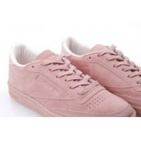 Afbeelding van Reebok Ladies CM9053 Sneakers Club c85 NBK Wit