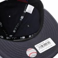 Afbeelding van New Era 9Fifty 11871431 Snapback Cap Graphite/Navy New York Yankees
