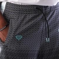 Afbeelding van Puma PUMA x DIAMOND Shorts 575363 korte broek Puma Black