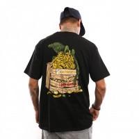 Carhartt WIP S/S Bad Cargo T-Shirt I026440 T shirt Black