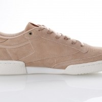 Afbeelding van Reebok CN9294 Sneakers Club c85 mcc Make up/chalk