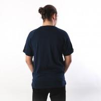 Afbeelding van Adidas Originals CZ4546 T-shirt 3-stripes Blauw