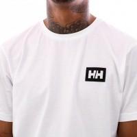 Afbeelding van Helly Hansen HH Logo T-shirt 53165 T shirt white