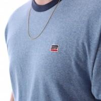 Afbeelding van Levi's 39958-0002 T-shirt Bernal ringer Allure
