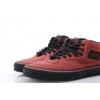 Afbeelding van Vans Classics VA348E-QV4 Sneakers Half cab Roze