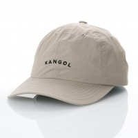 Afbeelding van Kangol K5246ST Strapback cap Kangol vintage baseball Bruin
