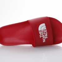 The North Face T93FWO-KZ4 Slide sandal Bc slide II Rood