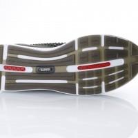 Afbeelding van Puma 190503-01 Sneakers Ignite limitless weave Groen