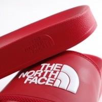 Afbeelding van The North Face T93FWO-KZ4 Slide sandal Bc slide II Rood