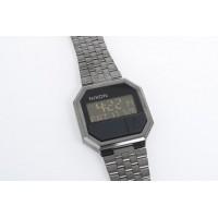 Afbeelding van Nixon A158-632-00 Watch Re-run Grijs