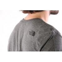 Afbeelding van The North Face T92TX3-JBV T-shirt Easy Grijs