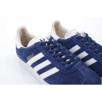 Afbeelding van Adidas Originals CQ2187 Sneakers Gazelle Blauw
