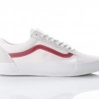 Vans Classics VA38G1-R1T Sneakers Old skool Wit