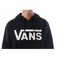 Afbeelding van Vans V00J8N-Y28 Hooded Vans classic pullover Black/white