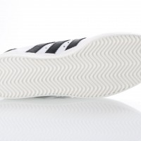 Afbeelding van Adidas Originals CQ2780 Sneakers Adidas 350 Wit