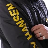 Afbeelding van Helly Hansen 64032-981 Jacket Ervik Grijs