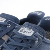 Afbeelding van Asics Onitsuka Tiger D832L-4990 Sneakers Mexico 66 Blauw