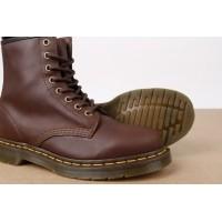 Afbeelding van Dr. Martens 20847220 Boots 1460 Bruin