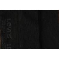 Afbeelding van Levi's Bodywear 943004001-884 Socks 168SF regular cut 2P Zwart