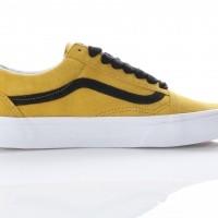 Afbeelding van Vans Classics VA38G1-R0Y Sneakers Old skool tawny olive
