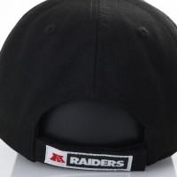 Afbeelding van New Era 10517873 Dad Cap Nfl The League Oakland Raiders Official Team Colors