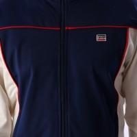Afbeelding van Levi's 52437-0000 Tracktop Sportwear Blauw