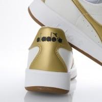 Afbeelding van Diadora 501.173.090-C1070 Sneakers B elite 1 Wit