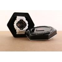 Afbeelding van Casio G-Shock GA-110RG-7AER Watch GA-110RG Wit