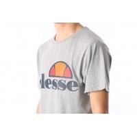 Afbeelding van Ellesse SHS01147 T-shirt Prado Grijs