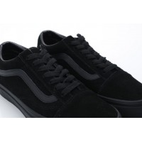 Afbeelding van Vans Classics VA38G1-NRI Sneakers Old skool Zwart
