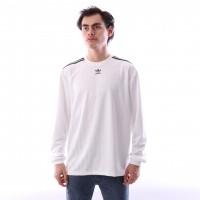 Afbeelding van Adidas Originals CW1225 Jersey Ls Wit