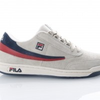 Afbeelding van Fila 1010258-00R Sneakers Original tennis s Grijs