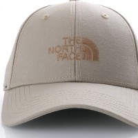 Afbeelding van The North Face T0CF8C-3MF Dad cap 66 classic Bruin