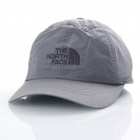 Afbeelding van The North Face T0CF7W-HAT Strapback cap Horizon ball Grijs