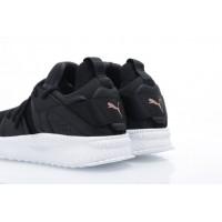 Afbeelding van Puma Ladies 364110-01 Sneakers Tsugi blaze Zwart