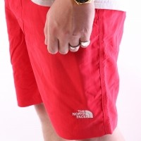 Afbeelding van The North Face T0CMA1-4BA Short pant Class v rapids Rood