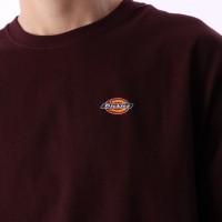 Afbeelding van Dickies 06 210578-MR T-shirt Stockdale Bruin