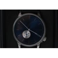 Afbeelding van Komono KOM-W3001 Watch Winston subs Zilver