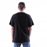 Afbeelding van Carhartt WIP I024745-89 T-shirt World party Zwart