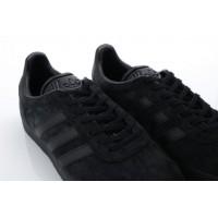 Afbeelding van Adidas Originals CQ2809 Sneakers Gazelle Zwart