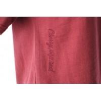 Afbeelding van Instinct One IO-17024 T-shirt Cherry pop red Rood