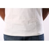 Afbeelding van The North Face T937FV-LA9 T-shirt Raglan easy Wit