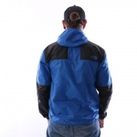 Afbeelding van The North Face T0CH37-WXN Jacket 1985 mountain Blauw