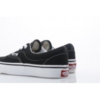 Afbeelding van Vans Classics VEWZ-BLK Sneakers Era Zwart