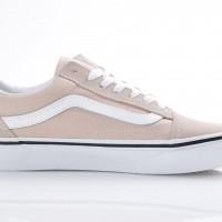 Afbeelding van Vans Classics VA38G1-Q9X Sneakers Old skool Frappe/true white