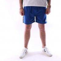 Kappa 303WHX0-902 Short pant Authentic cole Blauw