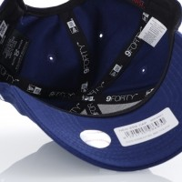Afbeelding van New Era Kids 80536521 Dad Cap Kids Kids Essential 940 La Dodgers Official Team Colors