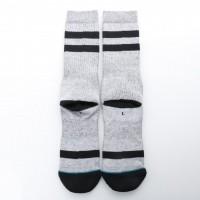 Afbeelding van Stance M556A18CHE Socks Cheeky palm Grijs